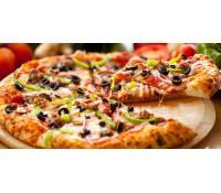 Dvě libovolné pizzy z nabídky Pizzerie Siesta | Fajn Slevy