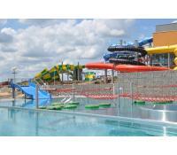 Celodenní vstupné do Aquaparku Pasohlávky | Slevomat