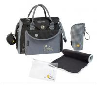 Přebalovací taška Babymoov Style Bag Star   Mall.cz
