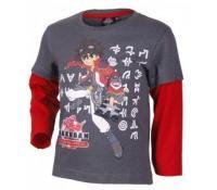 Výprodej dětského oblečení značky Bakugan! | KidsMall