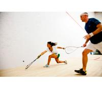 Hodina squashe v Ostravě od 75 Kč | Radiomat