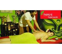 Thajské masáže | Nakup v Akci