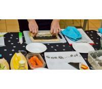 Kurz přípravy sushi | Slevomat