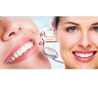 Bělení zubů neperoxidovým gelem | KupDnes