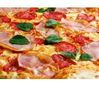 2 křupavé pizzy z pece dle vlastního výběru   Slevomat