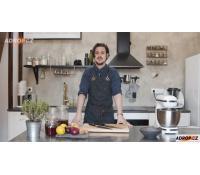 Online kurz vaření se šéfkuchařem - brunch   Adrop