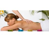 Thajská Královská masáž, možnost párové masáže | Kuponbanka.cz