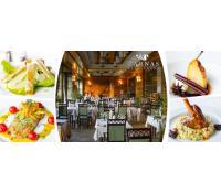 Luxusní menu vrestauraci   Slevomat