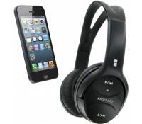 Bluetooth sluchátka KitSound™ Beamers - -40% | Ynos.cz