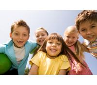Balíčky vstupů do anglické herničky pro malé děti | Slevomat