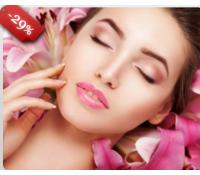 Kompletní kosmetické ošetření  | Fajn Slevy