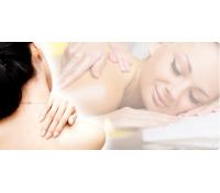 60 minutová masáž zad a šíje pro vaše uvolnění! | Radiomat