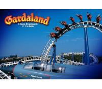 Zábavní park Gardaland - doprava a vstupenky | Berslevu