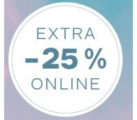 Sleva 25% na vše + doprava zdarma | Deichmann