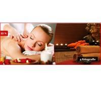Celotělová relaxační masáž v Plzni | Slevomat