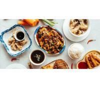 Menu pro milovníky čínské kuchyně   Slevomat