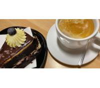 Káva a dort podle výběru   Slevomat