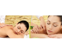 ABS masáž pro efektivní uvolnění páteře | Slevomat