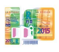 Dálniční známka 2015 + bonus 21.1. - 3.2.   Interspar