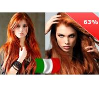 Barvení a foukaná:Módní italské TOP barvy - Kladno   slevyVsalonech