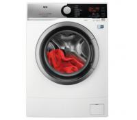 Pračka AEG, 7kg, 1200 ot., úzká | Electroworld