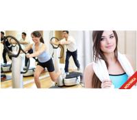 10 vstupů na cvičení na Power Plate   Hyperslevy