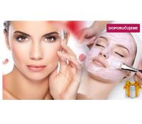 Celkové kosmetické ošetření pleti | Hafoslevy.cz