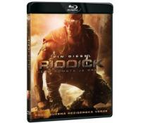 RIDDICK režisérská verze / Blu-ray | Filmarena.cz