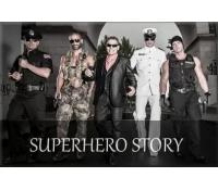 California Dreams – Superhero Story 2015 | Slevomat
