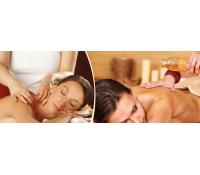 Aromaterapeutická regenerační nebo relaxační masáž | Slevomat