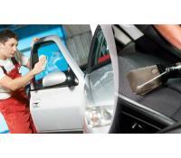 Kompletní čištění interiéru i exteriéru vozu | Sleva Dne