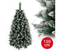 Vánoční stromeček ANMA 150 cm borovice   Alza