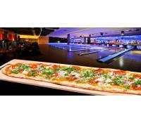 Metrová pizza Scrocchiarella    Slevomat