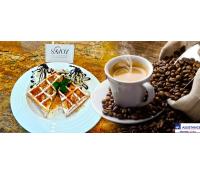 Vynikající snídaně pro 1 osobu v Kavárně SAVOY | Slever