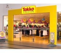 Takko - sleva 125 Kč z nákupu nad 500 Kč | Takko