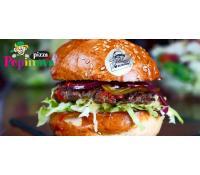 2× burger od Pepina | Slevomat