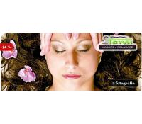 Masáž obličeje s liftingovým účinkem  | Slevomat