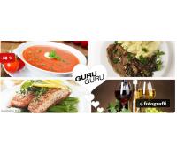3chodové menu pro dva(Liberec-Ruprechtice) | Slevomat