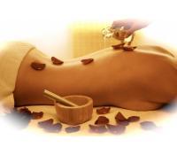 Relaxační masáž zad, šíje, rukou a dlaní - 60 min. | Fajn Slevy