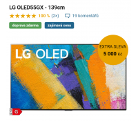 Kupon 5000 | Czc.cz