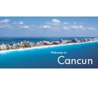 Zpáteční letenka Norimberk - Cancún (Mexiko) | Pelikan
