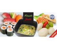 Degustační menu plné JAPONSKÝCH DOBROT   Hyperslevy