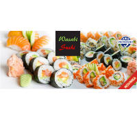 Sushi 25/32 ks | Hyperslevy