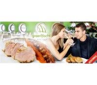 ROMANTICKÁ 3-chodová večeře pro DVA | Hyperslevy