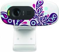 Webkamera Logitech HD - super cena | Alza