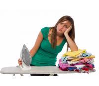 Žehlení prádla s odvozem a dovozem až domů | Slevomat