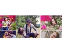 Poukázka na profesionální fotografování pro páry   Slevomat