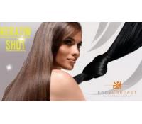 Keratin shot – totální obnova struktury vlasů | Slevomat