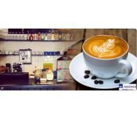 od 39 Kč lahodná káva 1+1 zdarma  | Slever