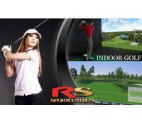 29 Kč za kupón na 57% slevu na  Indoor golf  | Kupon Plus